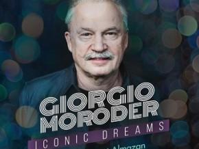 Giorgio Moroder Live in Valkyrie