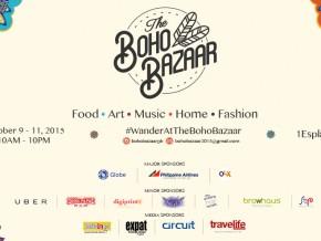 Boho Bazaar 2015
