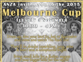 Melbourne Cup Live Viewing + Buffet