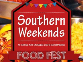 Southern Weekends Food Fest