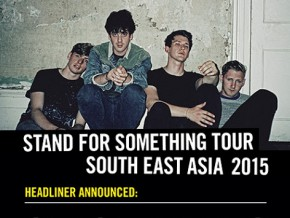 British Band Circa Waves Coming to Manila