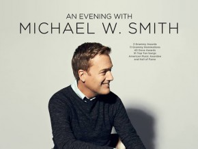 An Evening with Michael W. Smith