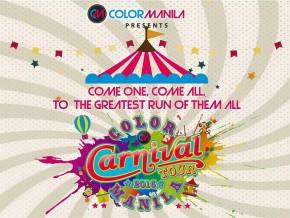 Color Manila Run Year 4