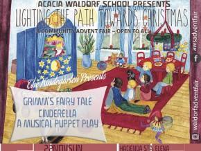 AWS Advent Fair