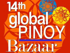 14th Global Pinoy Bazaar
