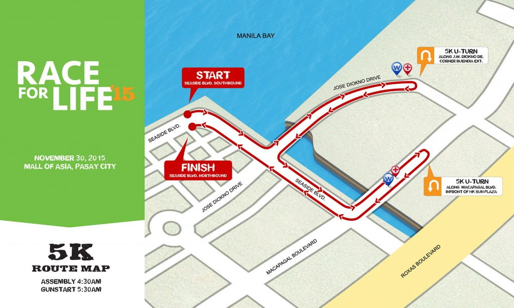 5k-Route-Map