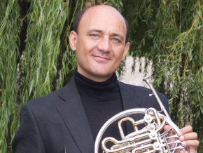 Spanish French Hornist Javier Monet to Perform in Manila