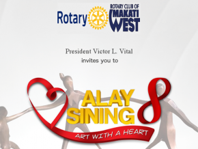 Alay Sining 8 – Art with a Heart