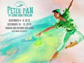 Ballet Philippines Presents Peter Pan
