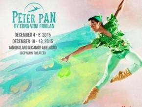 Ballet Philippines Presents Peter Pan