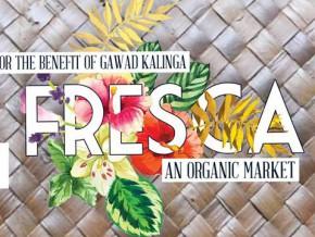 FRESCA: An Organic Market