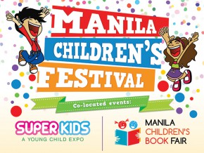 Manila Children's Festival
