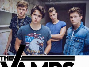 The Vamps to Perform in Manila in 3LOGY Concert
