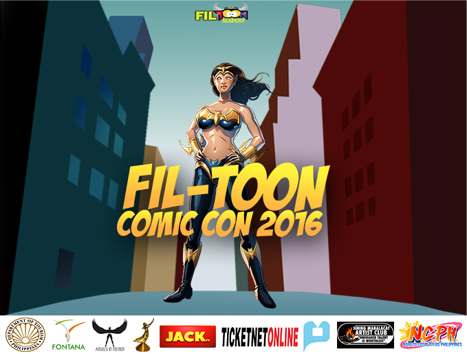filtoon comic con 2