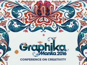 Graphika Manila: Philippines' Biggest Creative Gathering