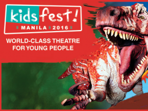 Kidsfest Coming to Manila in 2016