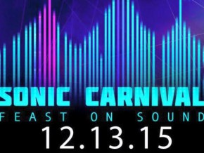 Sonic Carnival 2015: Feast on Sound