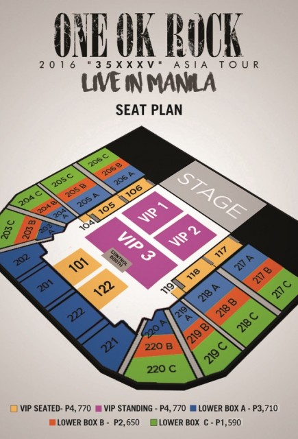 seta plan and ticket prices