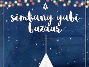 Celebrate Christmas Time at the Simbang Gabi Christmas Bazaar