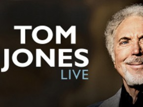 Tom Jones in Manila 2016