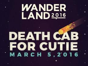 Wanderland 2016 Music & Arts Festival