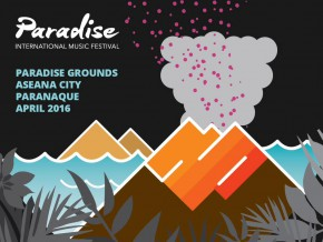Paradise International Music Festival