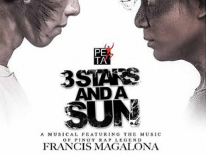 3 Stars and a Sun Musical