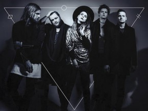 Of Monsters and Men Live in Manila