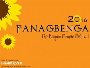 Panagbenga Festival 2016