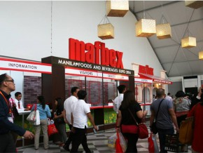 Manila Foods and Beverages Expo 2016