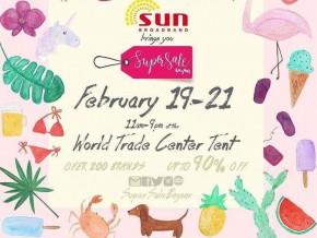 SuperSale Summer Bazaar 2016