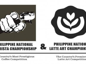 Baristas face off at the PH Coffee Championship 2016