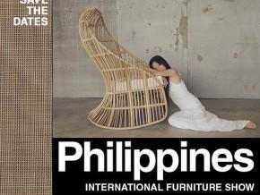 Philippines International Furniture Show 2016