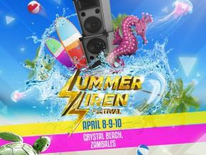 Summer Siren Festival 2016