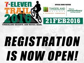 7-Eleven Trail 2016