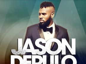 Jason Derulo: Live in Manila this 2016!