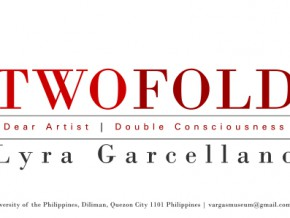 TWOFOLD: Dear Artist | Double Consciousness