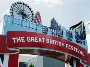 The Great British Festival 2016
