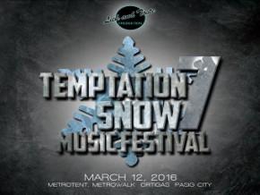 Temptation 7