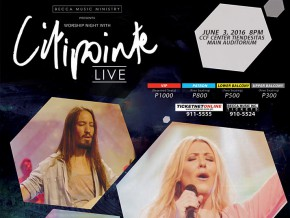 Citipointe Live Worship Concert