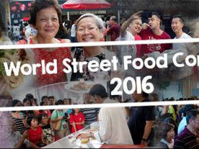 World Street Food Congress 2016