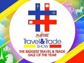 Travel & Trade Show 2016