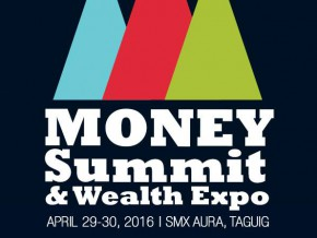 Money Summit and Wealth Expo 2016