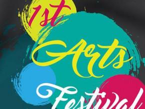 1st Arts Festival at Tiendesitas
