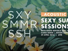 Sexy Summer Sessions