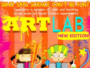 Art Lab New Edition