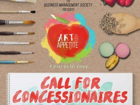 Art and Appetite: A Feast for the Senses