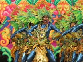 Aliwan Fiesta 2016