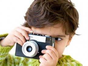 Everyday Photography for Kids