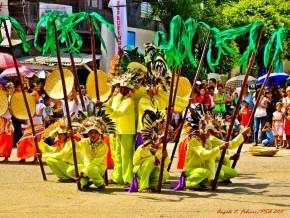 Binirayan Festival